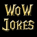 WoW Jokes logo
