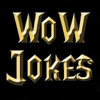 WoW Jokes 1.0