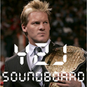 Chris Jericho Soundboard - WWE icon