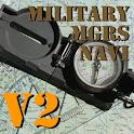Military MGRS Navi V2 icon