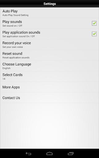 【免費教育App】Wild Animals Toddler Lite-APP點子