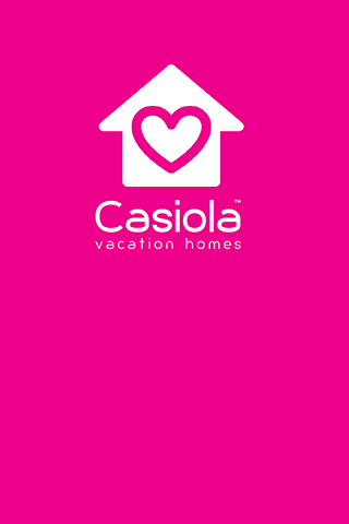 Casiola Vacation Planner