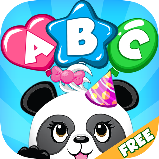 Lola\'s ABC Party-Learn to Read