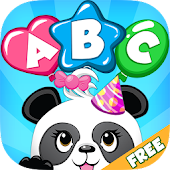 Lola's ABC Party FREE