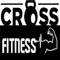 Cross Fitness Training icon