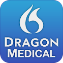 Dragon Medical Mobile Recorder icon