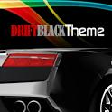 Drift Black icon