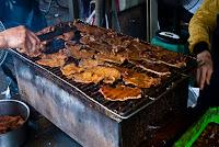 福德賀加燒肉飯