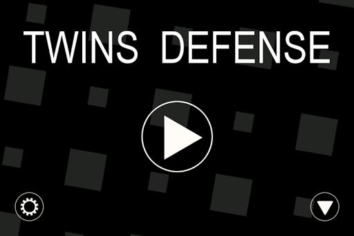 二重奏防御