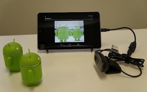USB Camera Standard v2.1.2