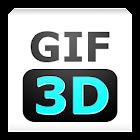 GIF 3D PRO icon