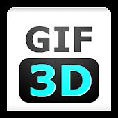 GIF 3D PRO