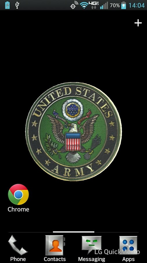 Army Seal Live Wallpaper Android Apps On Google Play