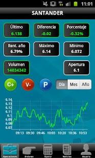 GVC Gaesco Broker: miniatura de captura de pantalla