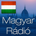 Magyar Radio (Hungary) icon