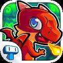 Dragon Tale - Juego del Dragón icon