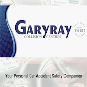 GaryRay Automotive App