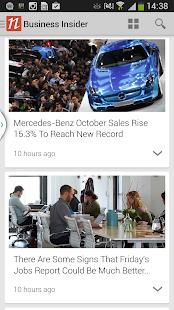 NewsDrift - screenshot thumbnail