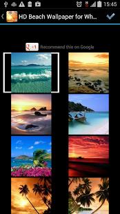 Beach HD Whatsapp Wallpaper