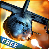 Download Android Game Zombie Gunship Free: Gun Dead for Samsung