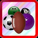 Balls Swap icon