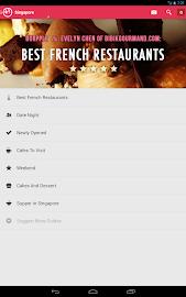 Burpple - Social Food Guide Screenshot 1