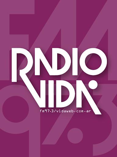 Radio Vida 97.3 Rojas Bs As