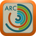 Arc Live Clock Wallpaper Lite logo