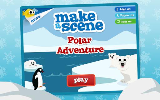 Make a Scene: Polar m