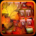 Clavier d'automne icon