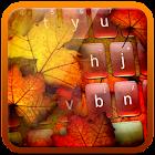 Teclado outono icon