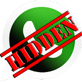 Whatsapp Hidden (ROOT)