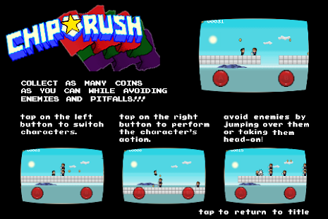 Chip Rush - screenshot thumbnail
