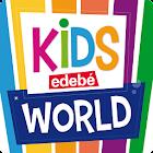 KIDS World - Juegos para niños icon