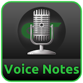 GT Voice Notes & Alarms