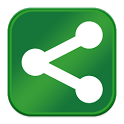 App Share icon