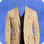Man Blazer Photo Editor