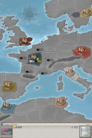Screenshot of Age of Conquest: Europe