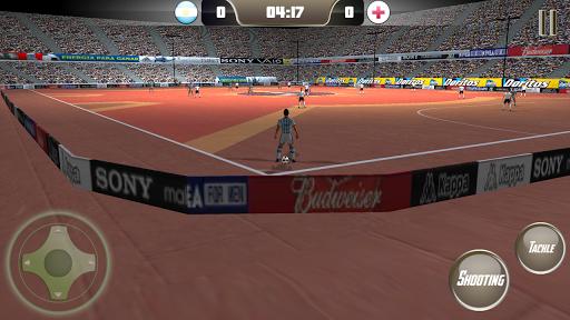 Futsal Football 2 1.3.6 screenshots 3