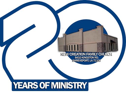 New Creation Family Church
