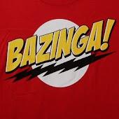 Bazinga TBBT