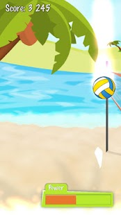 Volleyball Board - Google Play Android 應用程式