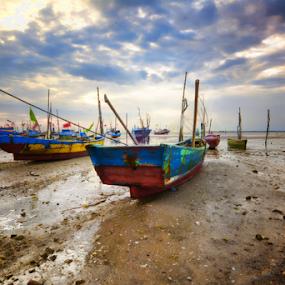 Stay here by Ridwan Ilyas - Landscapes Sunsets & Sunrises