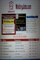 Screenshot of WeldingJobs.com - Welding Jobs