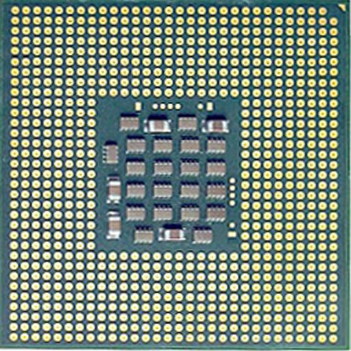 Quick CPU Info
