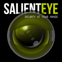 SalientEye Home Security Alarm icon