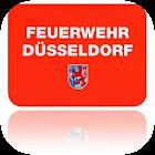 Feuerwehr Düsseldorf icon