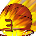 Mini Shot Basketball Free icon