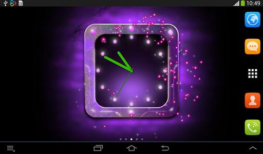 经典时钟|玩個人化App免費|玩APPs