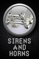 Screenshot of Sirens and Horns